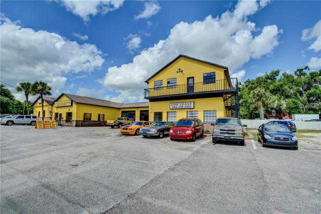 103 N Volusia Avenue, Orange City, FL 32763 (MLS #V4902175) :: Premium Properties Real Estate Services
