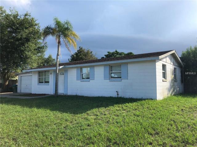 2410 Alamanda Avenue, Deltona, FL 32738 (MLS #V4902191) :: The Duncan Duo Team