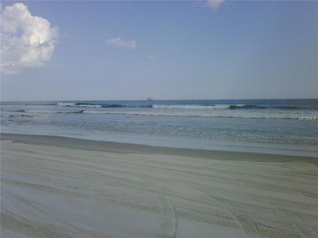 3813 N Ocean Shore Boulevard, Palm Coast, FL 32137 (MLS #V4902211) :: The Duncan Duo Team