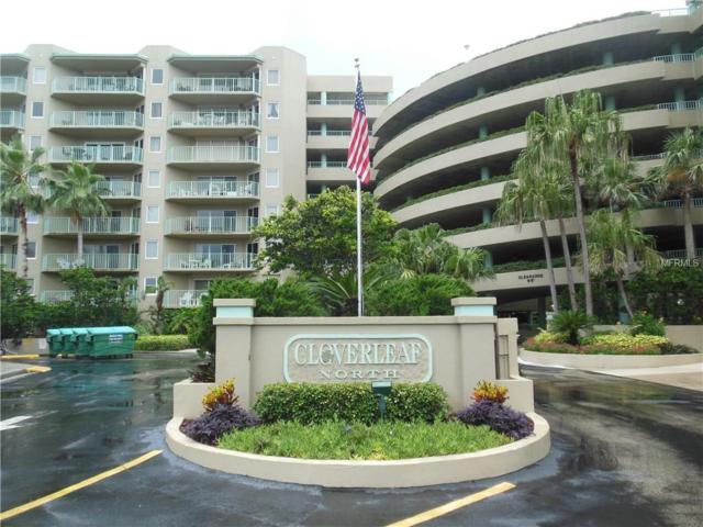 4 Oceans West Boulevard 507A, Daytona Beach Shores, FL 32118 (MLS #V4902212) :: The Duncan Duo Team