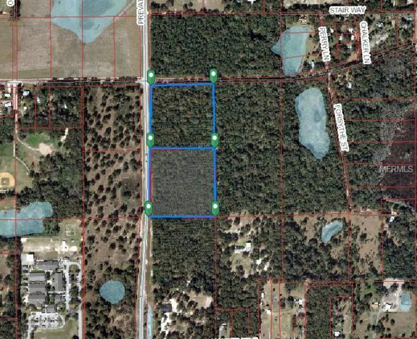 Prevatt, Lake Helen, FL 32744 (MLS #V4902333) :: The Duncan Duo Team
