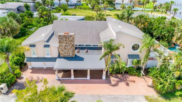 2904 S Peninsula Drive, Daytona Beach Shores, FL 32118 (MLS #V4902340) :: The Duncan Duo Team