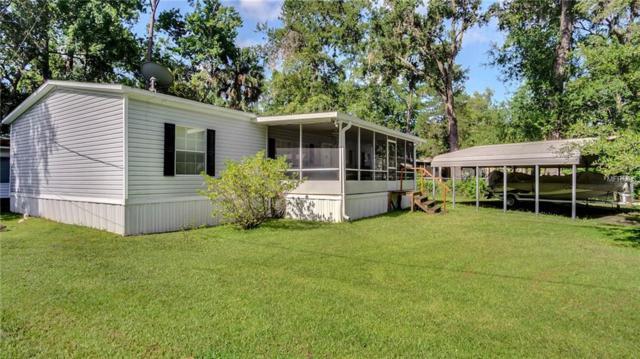 24024 Gobbler Road, Astor, FL 32102 (MLS #V4902360) :: Mark and Joni Coulter   Better Homes and Gardens