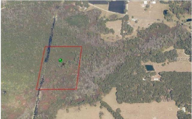 Raulerson Road, Seville, FL 32190 (MLS #V4902397) :: Mark and Joni Coulter | Better Homes and Gardens