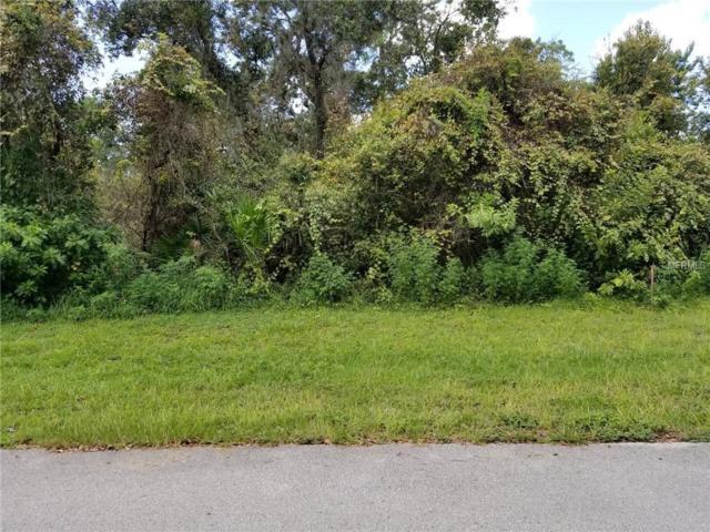 549 Tradewinds Drive, Deltona, FL 32738 (MLS #V4902430) :: The Lockhart Team