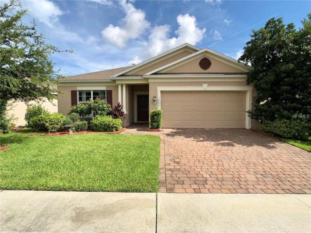 Address Not Published, Port Orange, FL 32129 (MLS #V4902475) :: Revolution Real Estate
