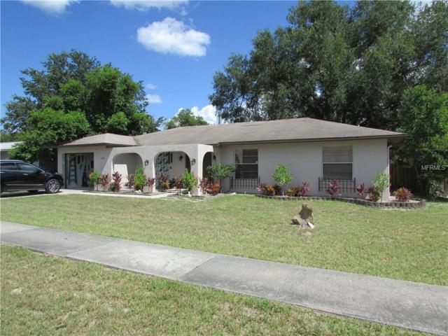 2301 E Dana Drive, Deltona, FL 32738 (MLS #V4902557) :: KELLER WILLIAMS CLASSIC VI