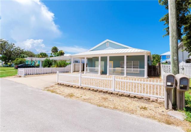 312 Cedar Avenue, New Smyrna Beach, FL 32169 (MLS #V4902576) :: Florida Life Real Estate Group