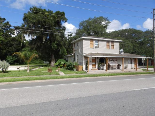 4930 Us Highway 17, De Leon Springs, FL 32130 (MLS #V4902624) :: The Duncan Duo Team