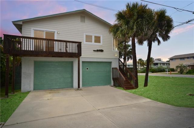6298 Turtlemound Road, New Smyrna Beach, FL 32169 (MLS #V4902675) :: The Light Team