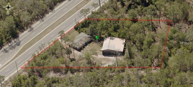 860 N State Road 415, Osteen, FL 32764 (MLS #V4902741) :: Delgado Home Team at Keller Williams