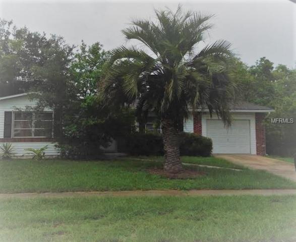 2051 Jefferson Avenue, Deltona, FL 32738 (MLS #V4902743) :: The Duncan Duo Team