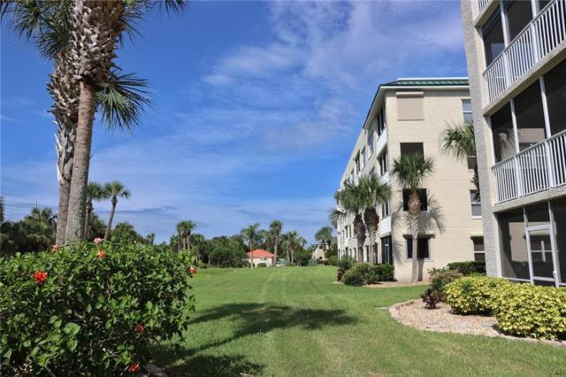 418 Bouchelle Drive #301, New Smyrna Beach, FL 32169 (MLS #V4902751) :: The Duncan Duo Team