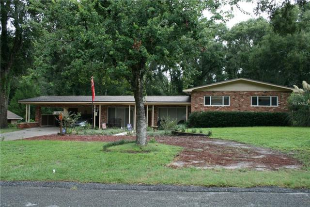 327 Westchester Drive, Deland, FL 32724 (MLS #V4902772) :: The Duncan Duo Team