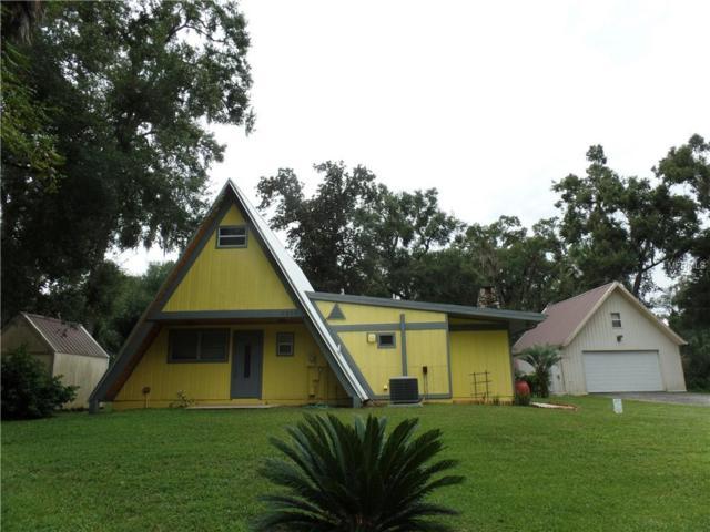 2550 Deleon Drive, Deland, FL 32724 (MLS #V4902775) :: Mark and Joni Coulter | Better Homes and Gardens