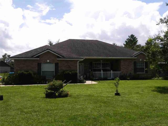 1860 Arista Terrace, Deltona, FL 32725 (MLS #V4902817) :: The Light Team