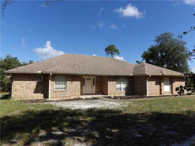 465 Fox Squirrel Drive, Deltona, FL 32725 (MLS #V4902819) :: Premium Properties Real Estate Services