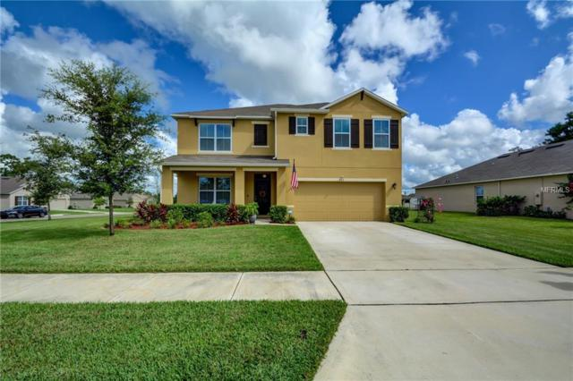 822 Oak Hollow Loop, Deland, FL 32724 (MLS #V4902830) :: Premium Properties Real Estate Services