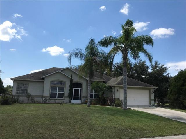 2371 E Timbercrest Drive, Deltona, FL 32738 (MLS #V4902911) :: Cartwright Realty