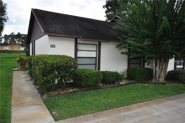 255 Terrace Hill Boulevard 1F, Debary, FL 32713 (MLS #V4902986) :: The Duncan Duo Team