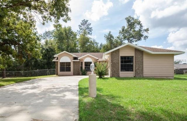 1235 Myra Court, Deltona, FL 32738 (MLS #V4902992) :: The Lockhart Team