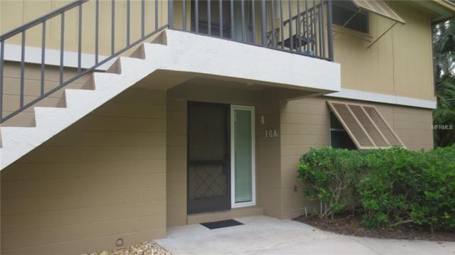 110 Cypress Woods Court 10A, Deltona, FL 32725 (MLS #V4902994) :: Lovitch Realty Group, LLC