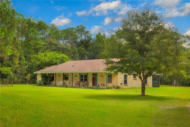 Address Not Published, Deland, FL 32720 (MLS #V4903023) :: G World Properties