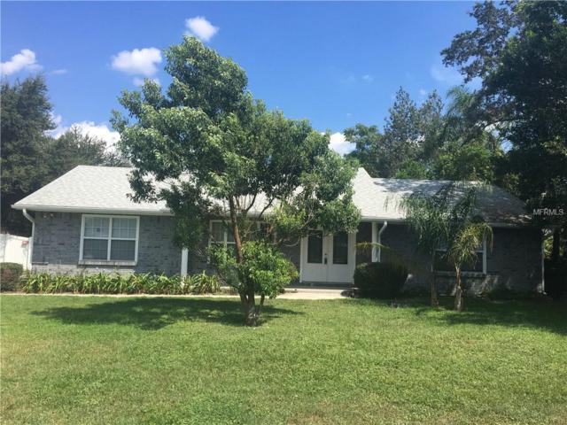 1221 Wheeling Avenue, Deltona, FL 32725 (MLS #V4903100) :: Jeff Borham & Associates at Keller Williams Realty