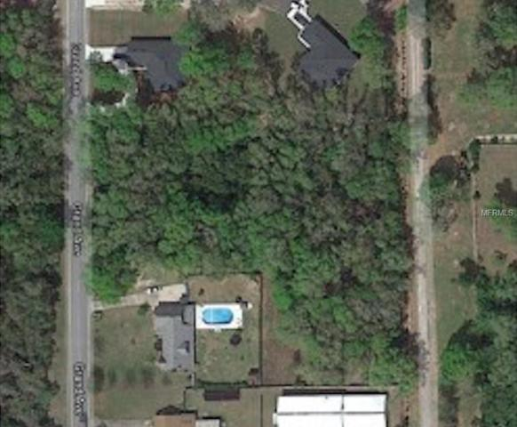 Address Not Published, Deland, FL 32720 (MLS #V4903116) :: G World Properties