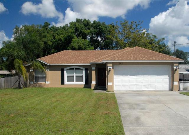 Address Not Published, Debary, FL 32713 (MLS #V4903129) :: The Lockhart Team