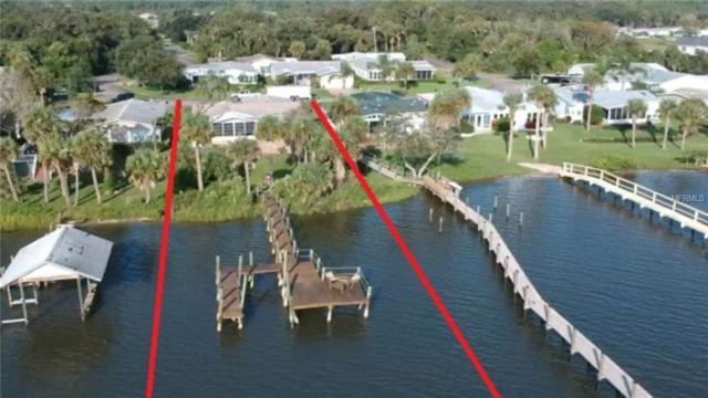 Address Not Published, Oak Hill, FL 32759 (MLS #V4903136) :: The Duncan Duo Team