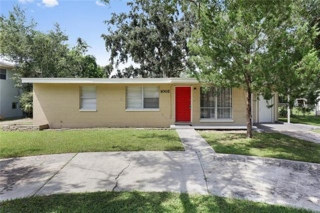 1002 San Domingo Road, Orlando, FL 32808 (MLS #V4903180) :: Dalton Wade Real Estate Group