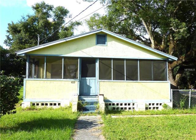409 W Beresford Avenue, Deland, FL 32720 (MLS #V4903233) :: KELLER WILLIAMS CLASSIC VI