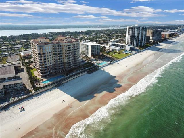 2515 S Atlantic Avenue #210, Daytona Beach Shores, FL 32118 (MLS #V4903242) :: The Duncan Duo Team
