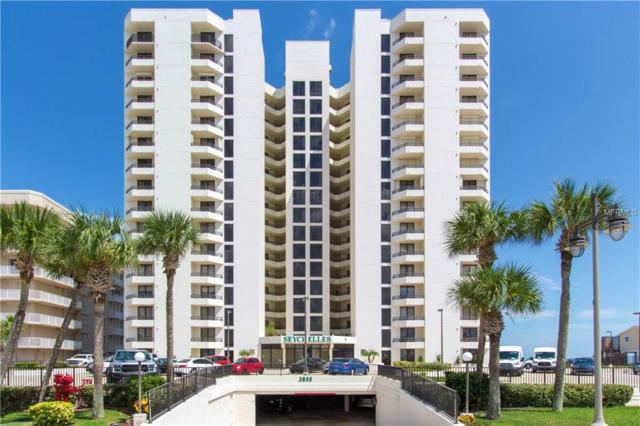 3855 S Atlantic Avenue #401, Daytona Beach Shores, FL 32118 (MLS #V4903246) :: Cartwright Realty