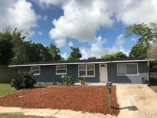 Address Not Published, Daytona Beach, FL 32117 (MLS #V4903278) :: The Duncan Duo Team