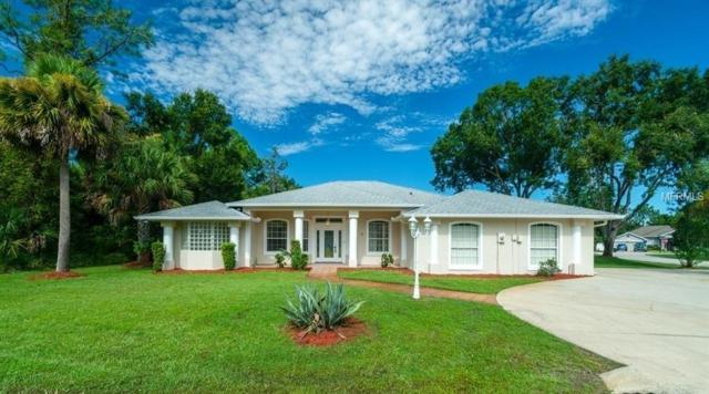 2 Whitman Place, Palm Coast, FL 32164 (MLS #V4903279) :: Griffin Group