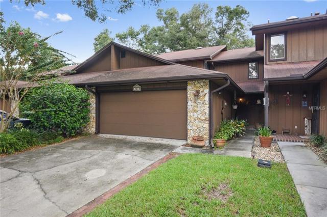 255 Shady Branch Trail, Deland, FL 32724 (MLS #V4903285) :: GO Realty
