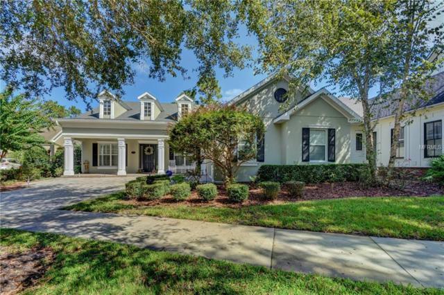 203 Spalding Way, Deland, FL 32724 (MLS #V4903304) :: Burwell Real Estate