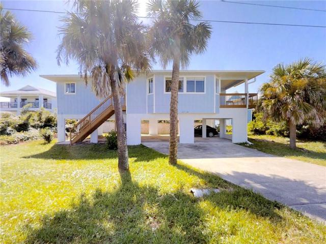 6538 Turtlemound Road, New Smyrna Beach, FL 32169 (MLS #V4903401) :: The Light Team