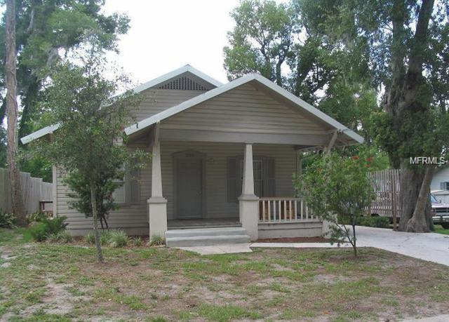 310 S Clake Street, Deland, FL 32724 (MLS #V4903407) :: The Price Group
