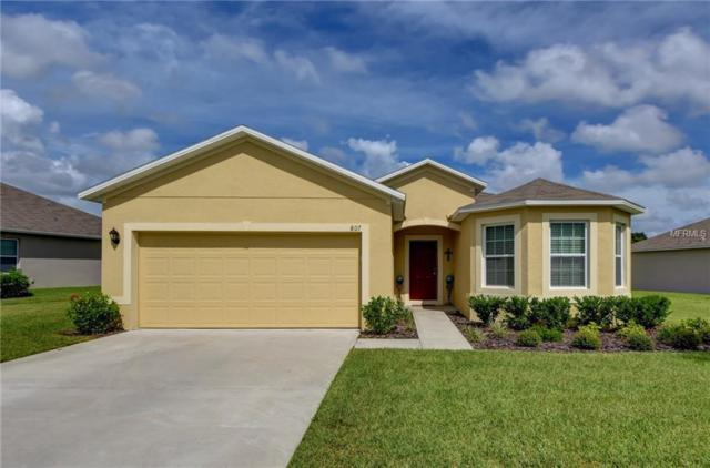 807 Grand Park Court, Deland, FL 32724 (MLS #V4903437) :: Premium Properties Real Estate Services