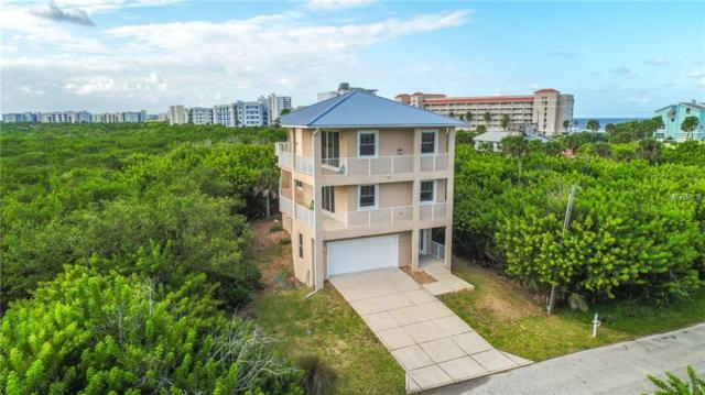 815 Bass Avenue, New Smyrna Beach, FL 32169 (MLS #V4903461) :: Mark and Joni Coulter | Better Homes and Gardens