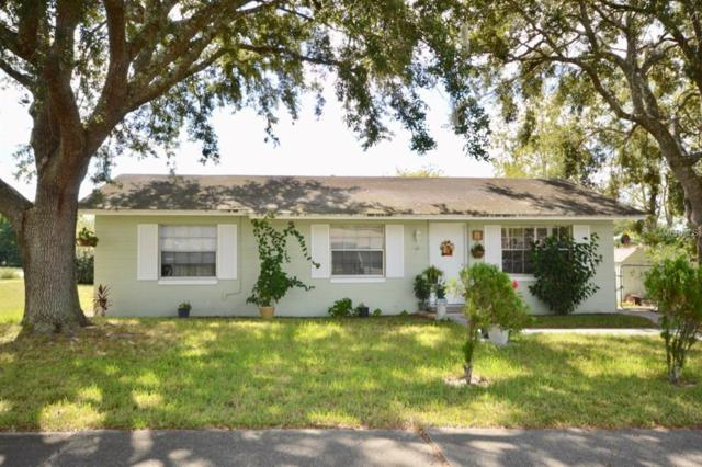 2811 Fulford Street, Deltona, FL 32738 (MLS #V4903463) :: The Price Group