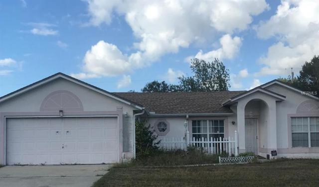 1018 Falcon Street, Deltona, FL 32725 (MLS #V4903530) :: Premium Properties Real Estate Services