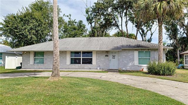 2917 Orange Tree Drive, Edgewater, FL 32141 (MLS #V4903546) :: Revolution Real Estate