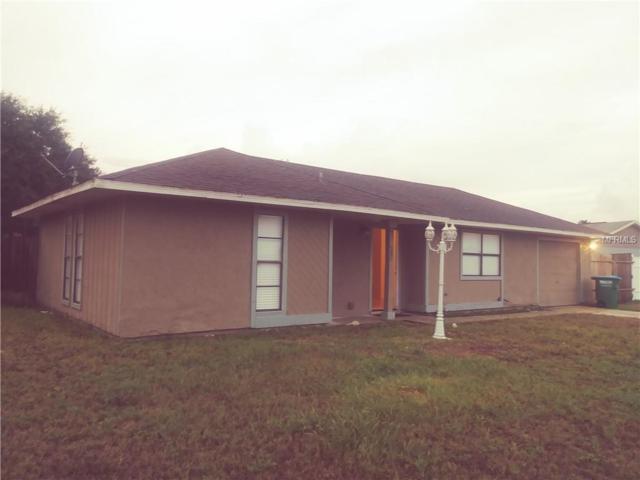 680 Eldron Avenue, Deltona, FL 32738 (MLS #V4903562) :: GO Realty