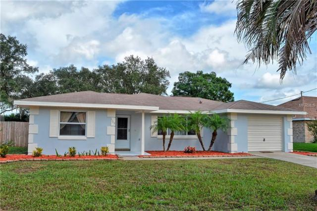 1128 Cambridge Street, Deltona, FL 32725 (MLS #V4903598) :: The Duncan Duo Team