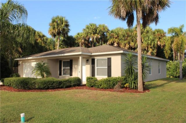 Address Not Published, New Smyrna Beach, FL 32168 (MLS #V4903635) :: The Light Team