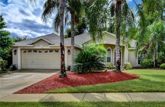 111 Belchase Court, Debary, FL 32713 (MLS #V4903708) :: Baird Realty Group